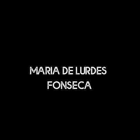 Maria de Lurdes Fonseca