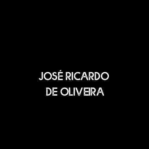 José Ricardo de Oliveira