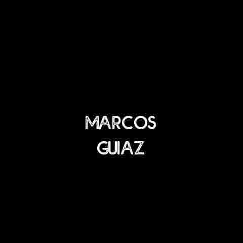 Marcos Guiaz