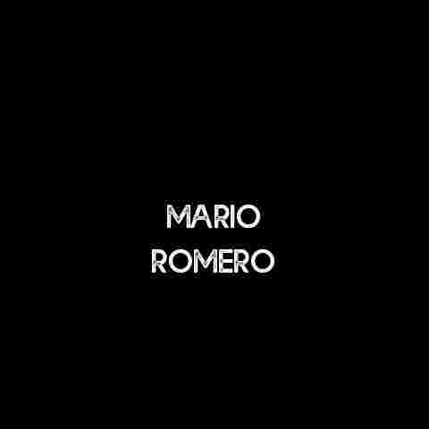 Mario Romero