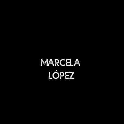 Marcela López