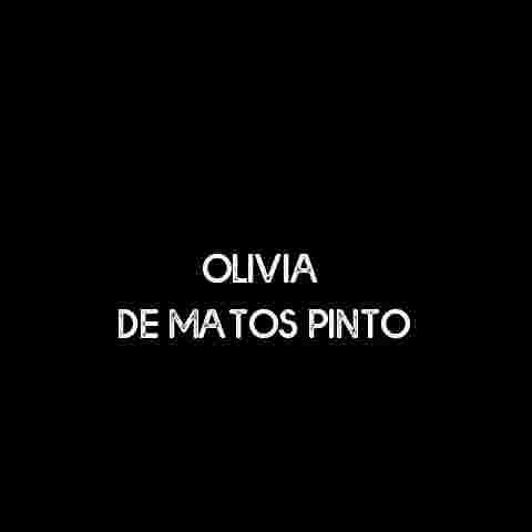 Olivia de Matos Pinto