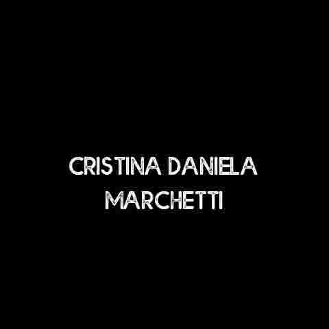Cristina Daniela Marchetti