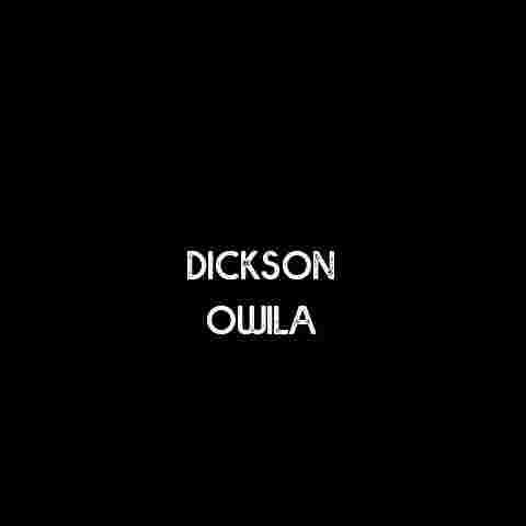Dickson Owila