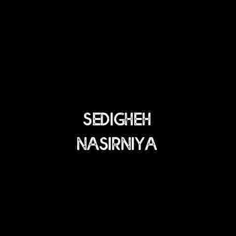 Sedigheh Nasirniya