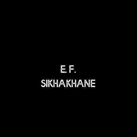 E. F. Sikhakhane