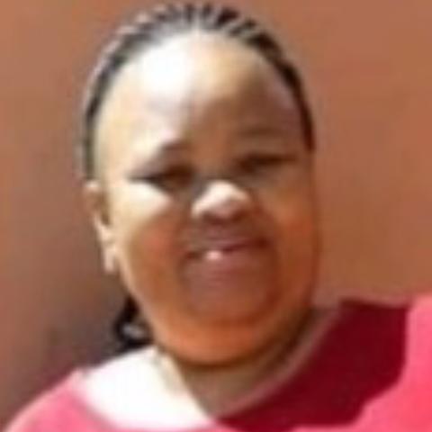 Ntombekhaya Mazwi