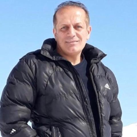 Mohamad Reza Soleimani