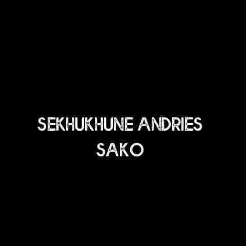 Sekhukhune Andries Sako