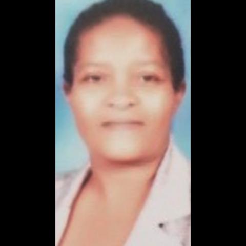 Sibongakonke Dlamini