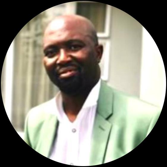 Sibusiso Zolile Mkhize